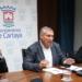 El municipio onubense de Cartaya se adhiere a nuevas subvenciones para actuaciones de rehabilitación de viviendas