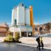 CDP otorga la clasificación A- en sostenibilidad contra el cambio climático y tratamiento del agua a HeidelbergCement