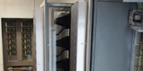 Diseño, montaje y análisis de un módulo de fachada activa termoeléctrica