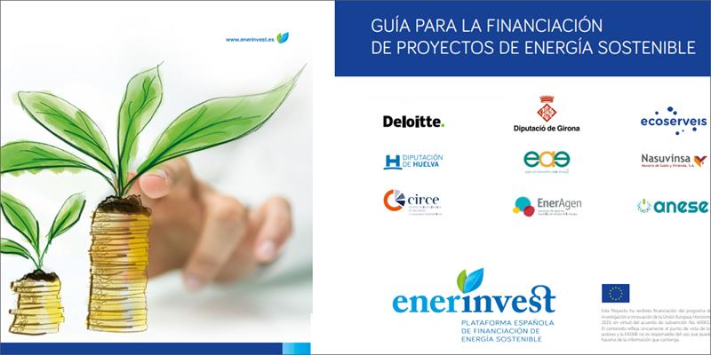 Segunda Edición de la Guía para la Financiación de Proyectos de Energía Sostenible