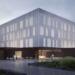 El futuro edificio de la Facultad de Medicina de la UEX será respetuoso con el medio ambiente con arquitectura bioclimática