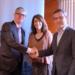 Gavà colabora con Aigües de Barcelona y Cetaqua para el desarrollo de un modelo de economía circular en el municipio