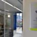 Certificación Verde 4 hojas para un edificio semienterrado de Barcelona por su alta eficiencia energética