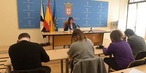 El Gobierno de Ceuta avanza en su Plan estratégico para subvencionar la rehabilitación energética de viviendas