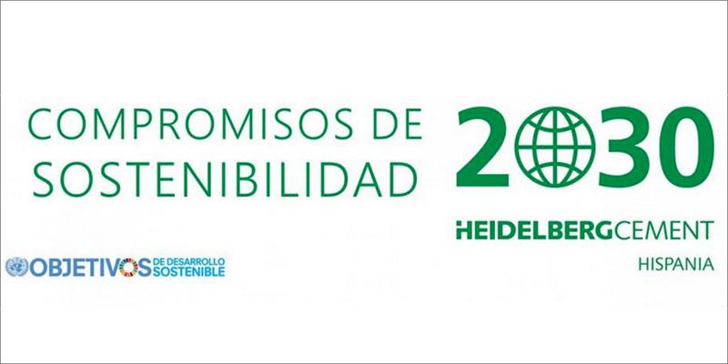 HeidelbergCement Hispania se une al Pacto por la Biodiversidad