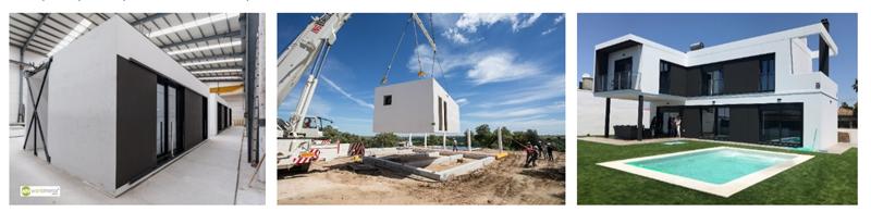 CONSTRUCCIÓN CON SISTEMAS MODULARES DE HORMIGÓN 4