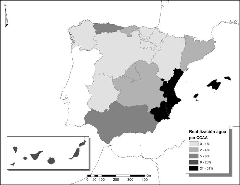 mapa aquae