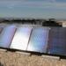El Ayuntamiento de Madrid instala paneles solares en 51 edificios municipales