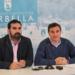 Marbella amplía la planta de transferencia para abarcar la gestión de 200.000 t de residuos de construcción y poda