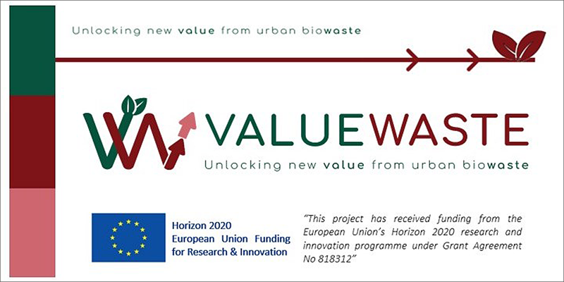 Valuewaste H2020