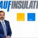 Las soluciones de construcción ecológica impulsan el crecimiento de Knauf Insulation en 2018