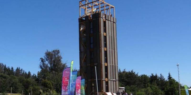 Torre Experimental Peñuelas