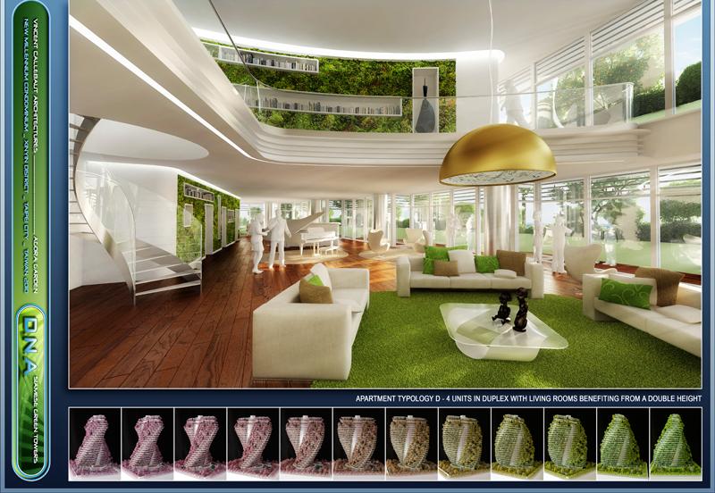 agora garden interiores