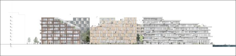 UN17 Village aldea ecológica de Copenhague esquema 1