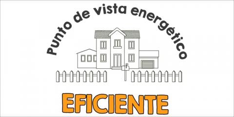 Viviendas de calificación energética A