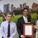 Aenor otorga el certificado de Seguridad Vial ISO 39001 a LafargeHolcim