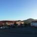 Avanzan las obras de construcción del primer edificio público de viviendas pasivas en Asturias