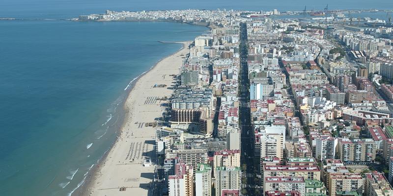 ciudad de cádiz realizará obras de impermeabilización de cubiertas y aislamiento de fachadas del parque público