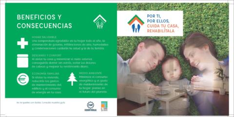 La Casa que Ahorra y FEMP emprenden una campaña de concienciación para reducir el consumo energético