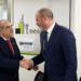 Gobierno Vasco y Ayuntamiento de Sestao acuerdan la regeneración del barrio Txabarri-El Sol