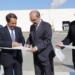 Inaugurada en Gelsa la nueva planta de producción de sistemas constructivos de Pladur