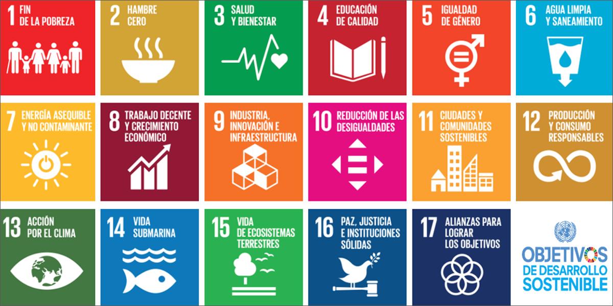 El INE dispone de una plataforma de indicadores mundiales para el cumplimiento de los ODS • CONSTRUIBLE