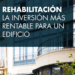 Soluciones sostenibles para la rehabilitación - Eficiencia y confort para los edificios