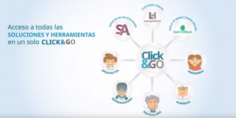 Video Click&GO LafargeHolcim España