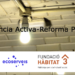 """Nace en Barcelona el proyecto """"Conciencia Activa – Reforma Pasiva"""" contra la pobreza energética"""