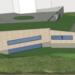 El nuevo complejo deportivo en Meicende contempla una elevada gestión de residuos, agua y energía