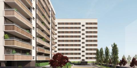 La primera promoción de viviendas en Europa con balance energético positivo se construirá en Navarra