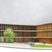 Una residencia de mayores en Asturias se construye con alto aislamiento y uso de materiales sostenibles