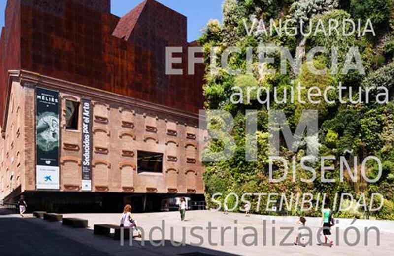 El sector de la arquitectura cerámica celebrará un encuentro en el acto del 50 aniversario de Hyspalit