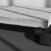 Sistema de plots para balcones y terrazas: Schlüter-TROBA-LEVEL