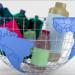 La UPM desarrolla metodologías para calcular la huella de carbono en las etapas de la gestión de residuos