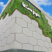 Valladolid estrenará su primer jardín vertical mediante el proyecto europeo Urban GreenUp