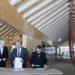 La Xunta y la Universidad de Vigo impulsan el desarrollo de materiales de madera, piedra natural y técnicas constructivas