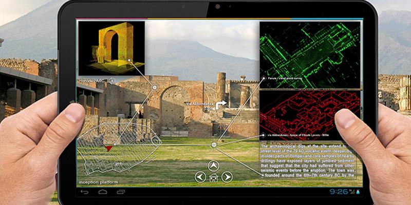 digitalización del patrimonio cultural europeo