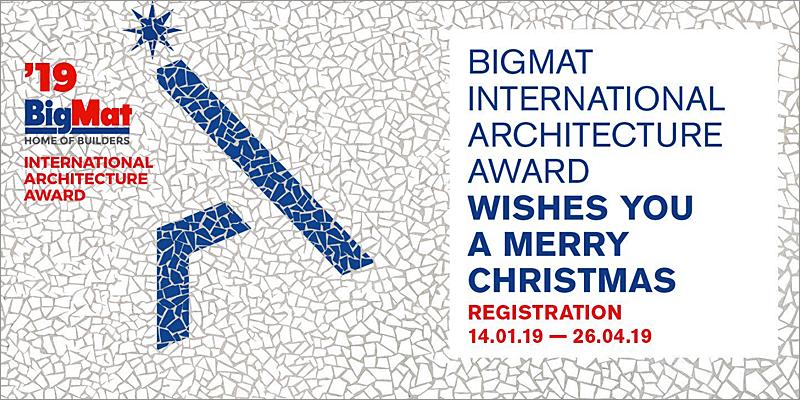premios arquitectura BIGMAT