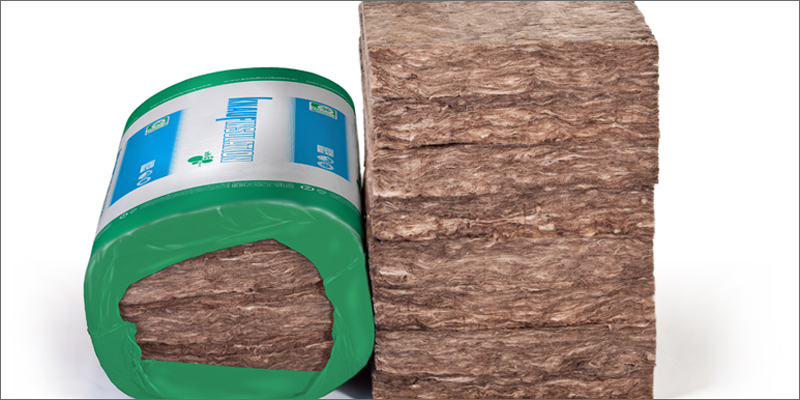 aislante Ultracoustic Plus knauf insulation