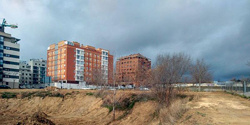 barrio madrileño de Carabanchel