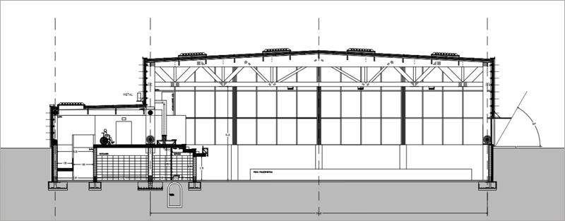 Figura 5. Sección.