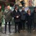 Comienzan las obras de eco-rehabilitación de un edificio de Vitoria bajo el proyecto Enerpat-Sudoe