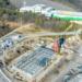 El complejo de tratamiento de residuos que se construye en Guipúzcoa generará áridos reciclados