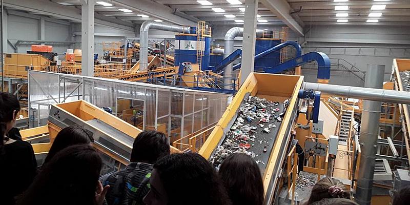 Plan Integral de Residuos de la Comunitat Valenciana (PIRCV)