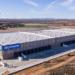 Inaugurado un centro logístico de Decathlon con certificación BREEAM Good en la provincia de León