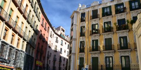 Madrid abre una línea de financiación de 50 millones de euros para la rehabilitación energética sostenible