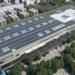 La nueva cochera electrificada para autobuses de La Elipa en Madrid será un edificio verde