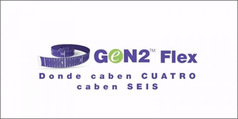 Otis GeN2 Flex