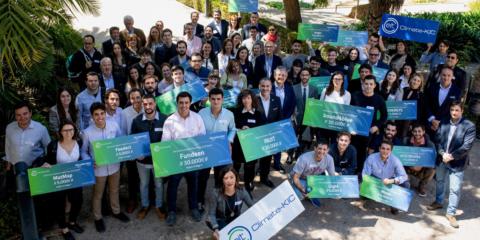 EIT Climate-KIC Spain comunica los proyectos ganadores que impulsarán la sostenibilidad